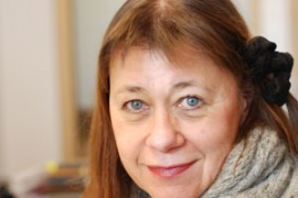 Eva Maagerø (Foto: www.hive.no)