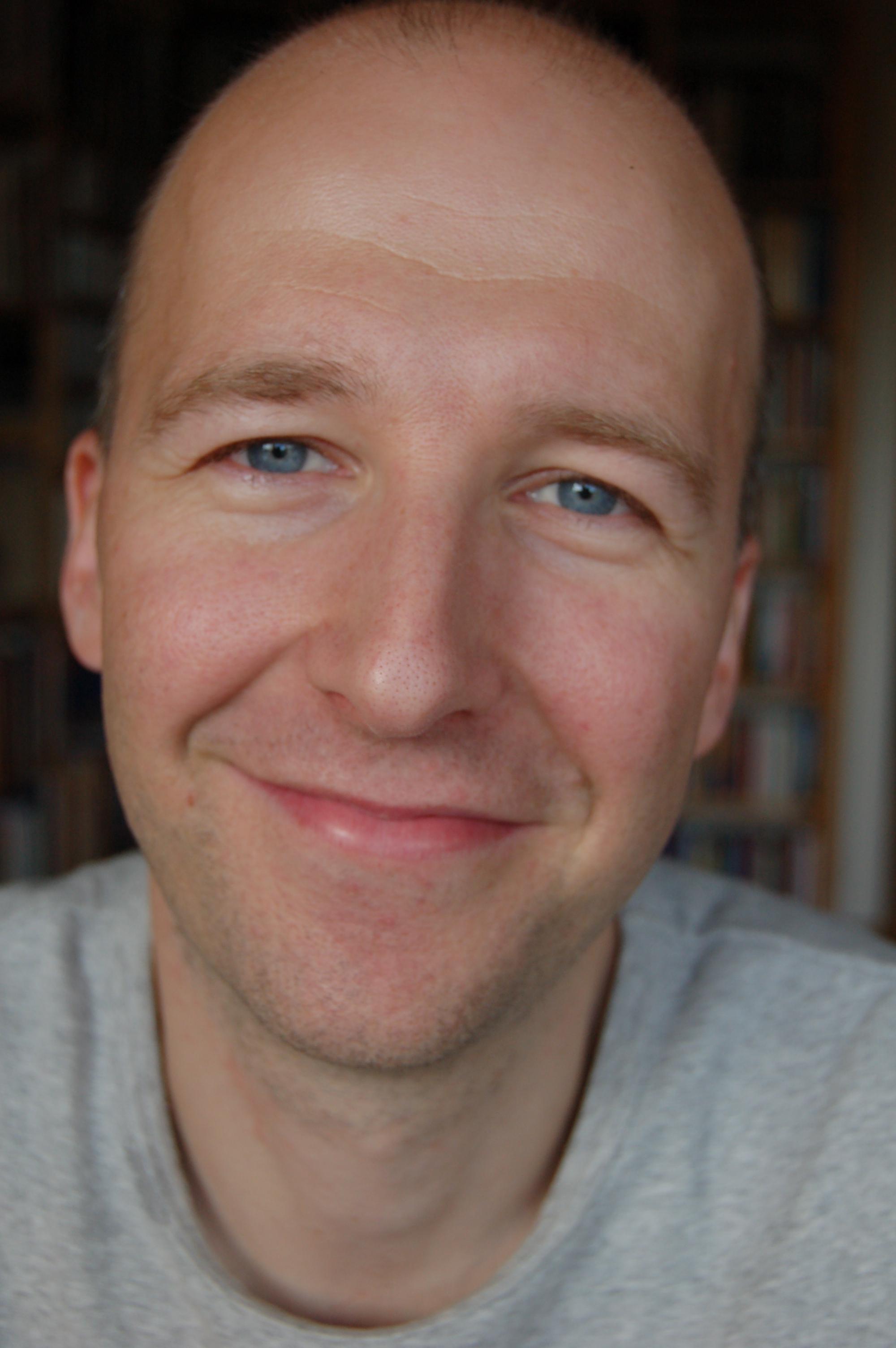 Alfred Fidjestøl (Foto: www.samlaget.no)