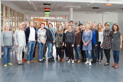 Master i norskdidaktikk, emne sakprosa (MN4300SAK) Faglærere: Aslaug Veum og Karianne Skovholt