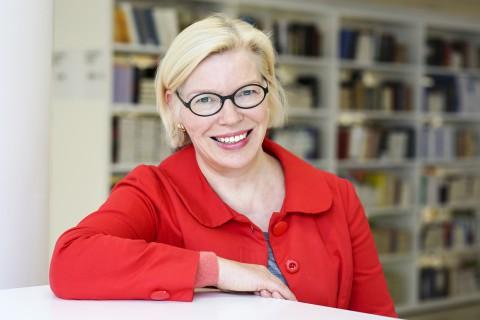 Pirjo Hiidenmaa (Foto: Linda Lappalainen)