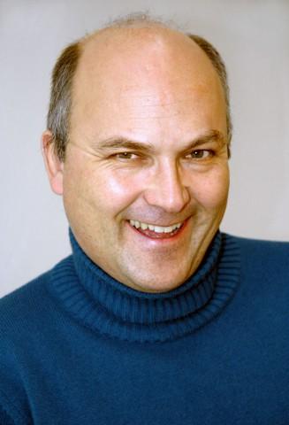 Kjell Lars Berge Foto: Ram Gupta