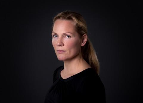 Åsne Seierstad. Foto: Kagge forlag