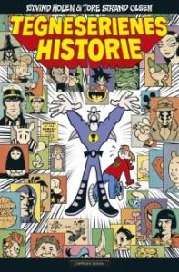 Tegneseriens historie