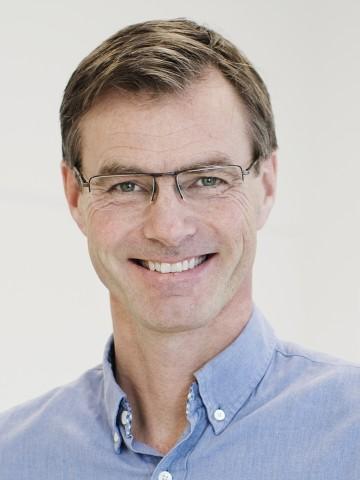 Jan Svennevig. Foto: UiO