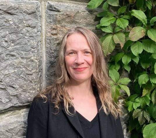 Anje Müller Gjesdal