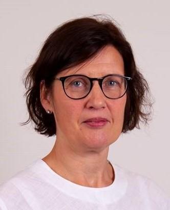 Catharina Nyström Höög