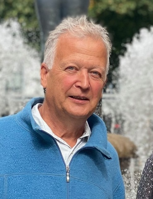 Johan L. Tønnesson